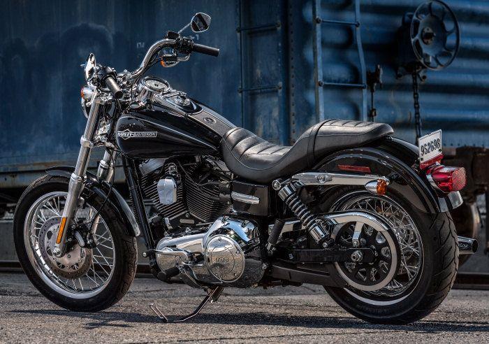 2014 Harley Davidson Dyna Super Glide Custom: 1690 Dyna Super Glide Custom Fxdc 2014