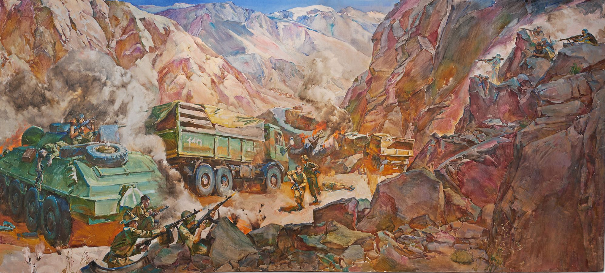 картинки по афганской теме последней
