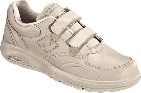 mens new balance velcro sneakers