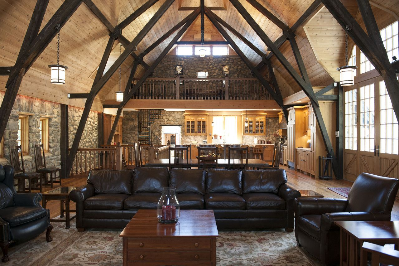 House of the day sound of music in suffern barn barn for Garage house music