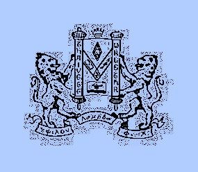 Fraternity Crest