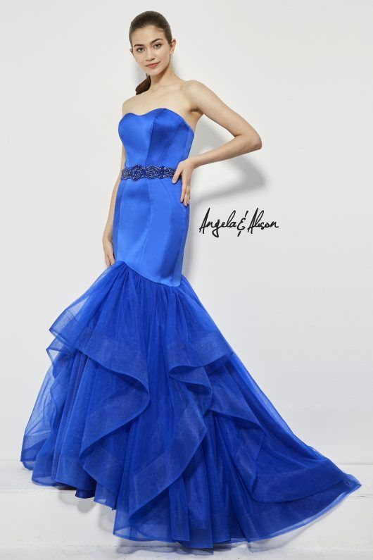 Angela & Alison, 81019, Royal, $460 NOW $319! Available at Debra\'s ...