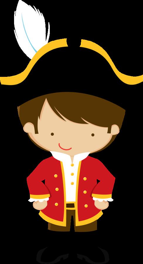 menino Pirate printables Cartoon Pirate theme