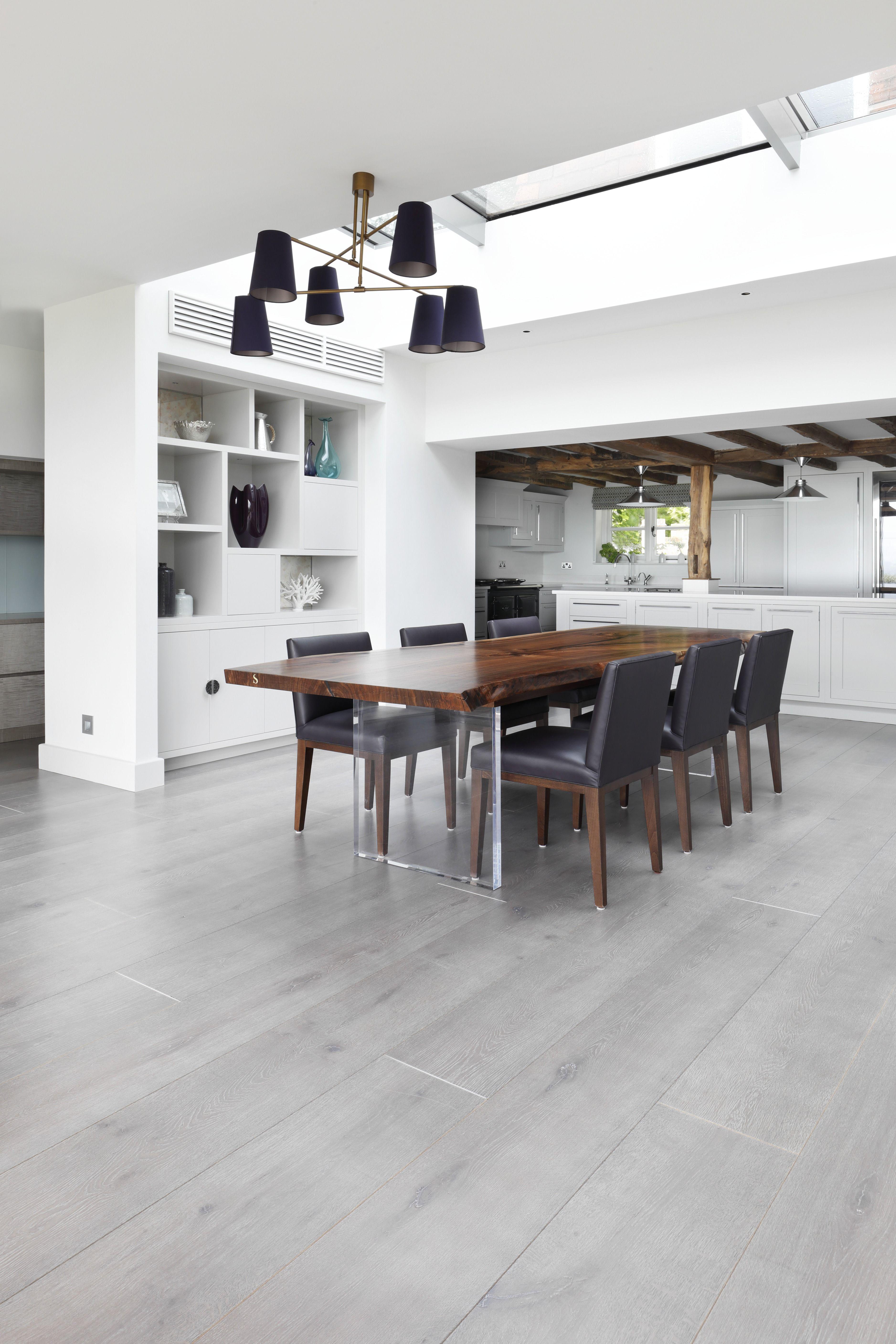 Exceptionally Engineered Wide Plank Wood Floors Grey Laminate Flooring Living Room Grey Laminate Flooring Wooden Floors Living Room