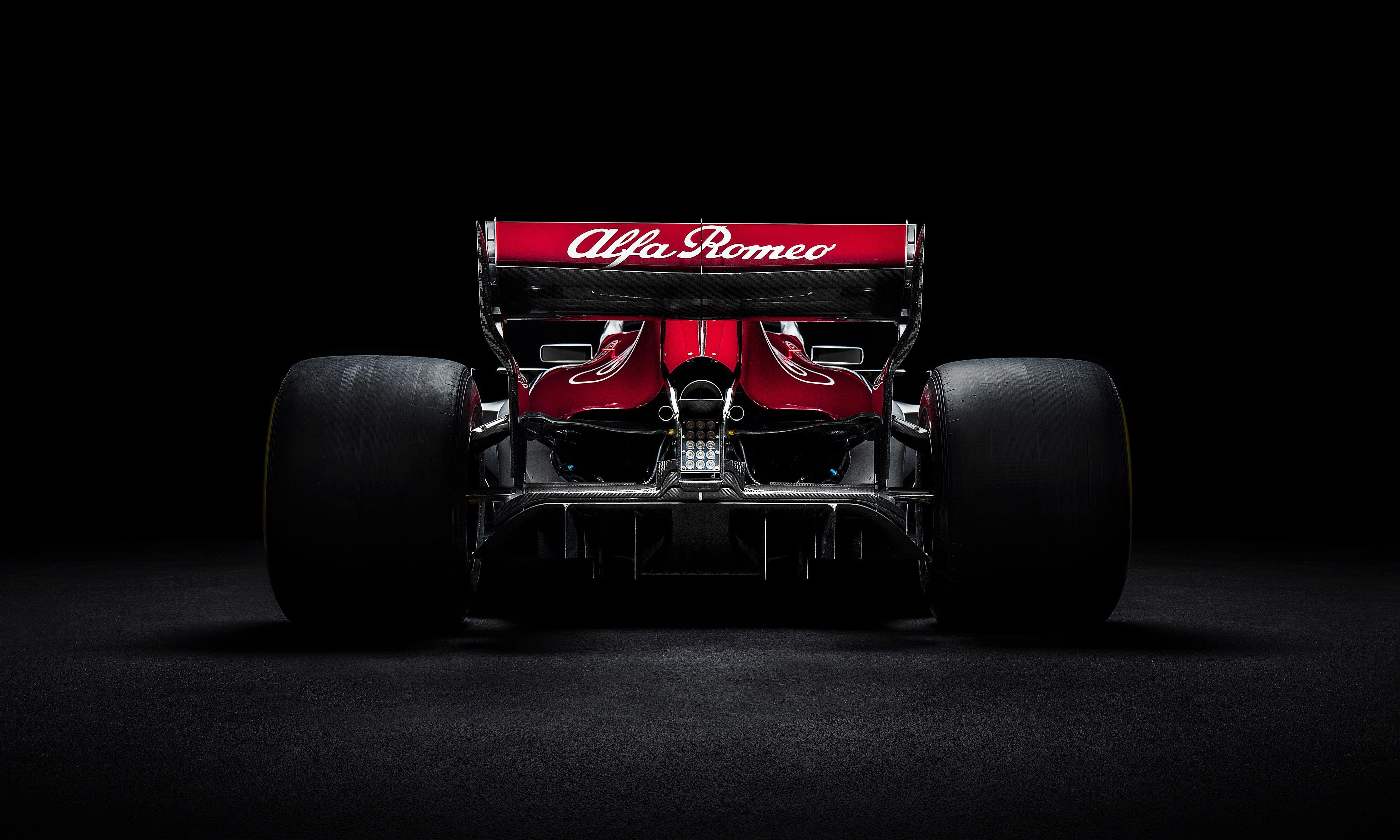 Red And Black Alfa Romeo Race Car Alfa Romeo Sauber C37 F1 Cars Formula 1 Hd 4k 4k Wallpaper Hdwallpaper Desktop In 2020 Alfa Romeo Racing Car