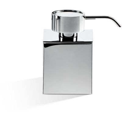 Latitude Run Mahurin Countertop Pump Soap Lotion Dispenser
