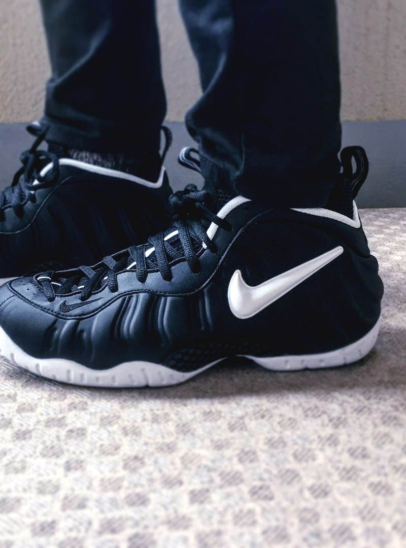 buy online 20f96 727e3 Dr. Doom Foamposite Pro | Clothes/Fashion in 2019 | Sneakers ...