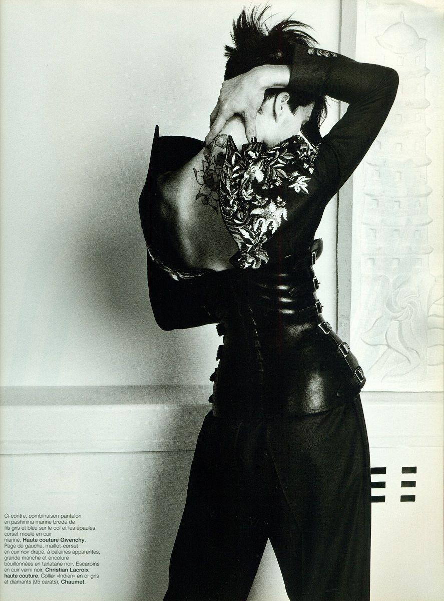 44e3010eeb6d Givenchy by Alexander McQueen