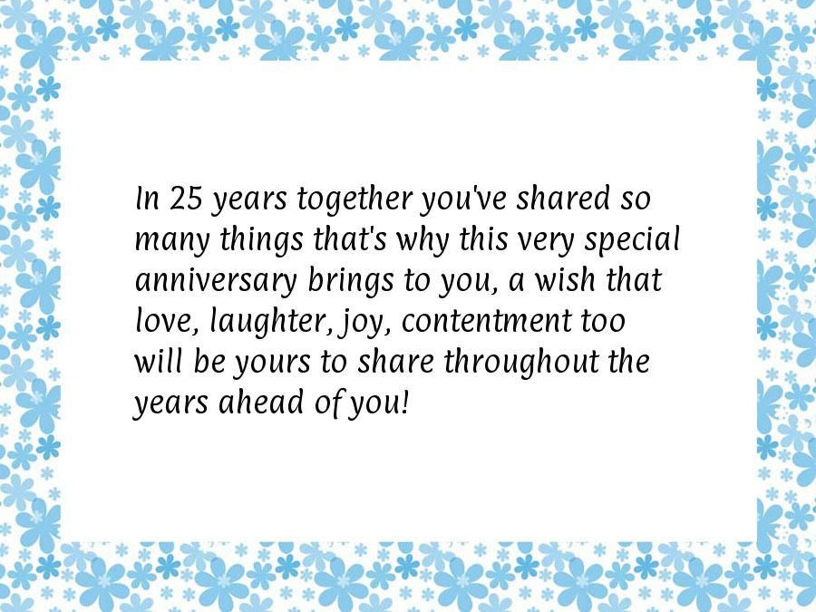 25th Anniversary Invitations Happy Anniversary Quotes Anniversary Quotes For Parents Anniversary Quotes