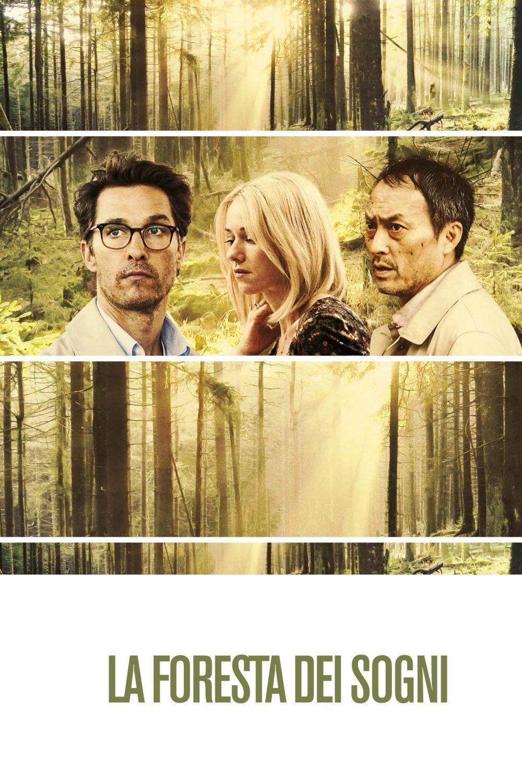 La Foresta Dei Sogni Films