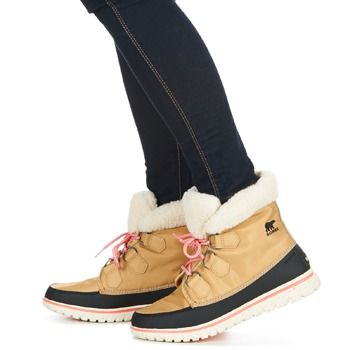 Mid boots Sorel COZY CARNIVAL | Shoes, Boots, Sneakers