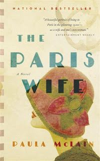 The Paris Wife.