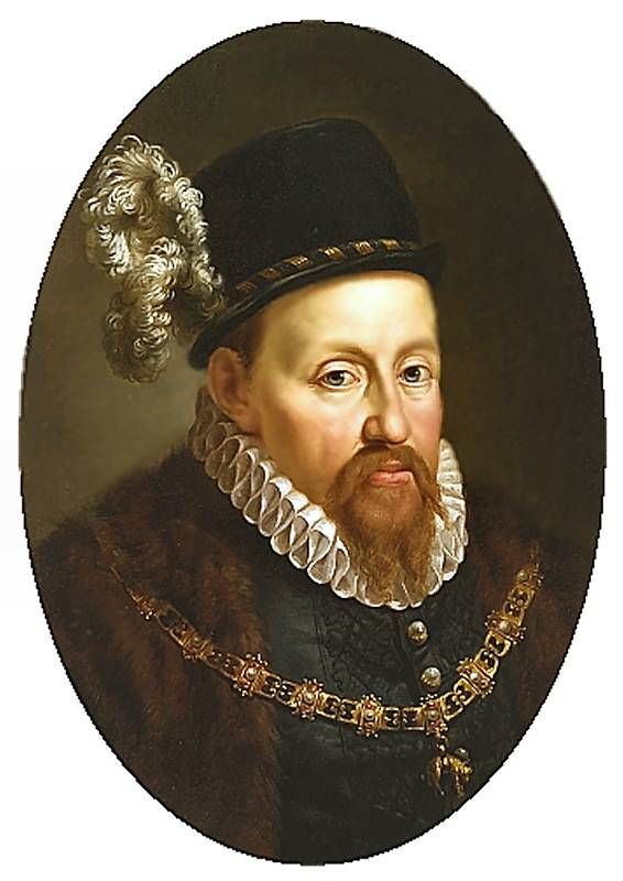 Zygmunt II August- Bacciarelli.com
