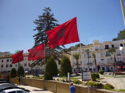 ANTROPOLOGÍA Y ECOLOGÍA UPEL: Pueblos de Marruecos - Tánger