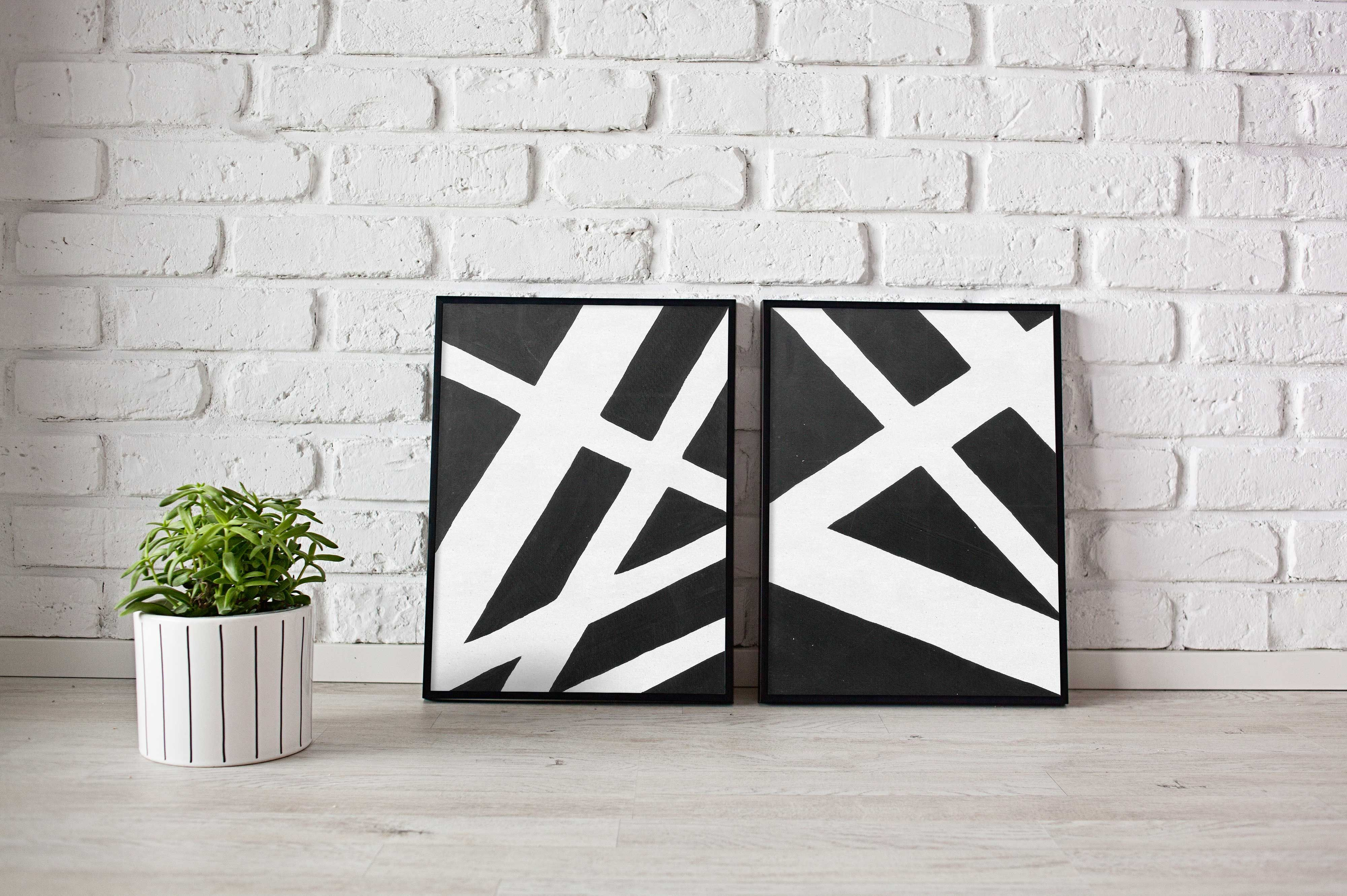 wall art for office. Make These Abstract Wall Art Pieces Part Of Your Office Or Home Today!. \u2022 For
