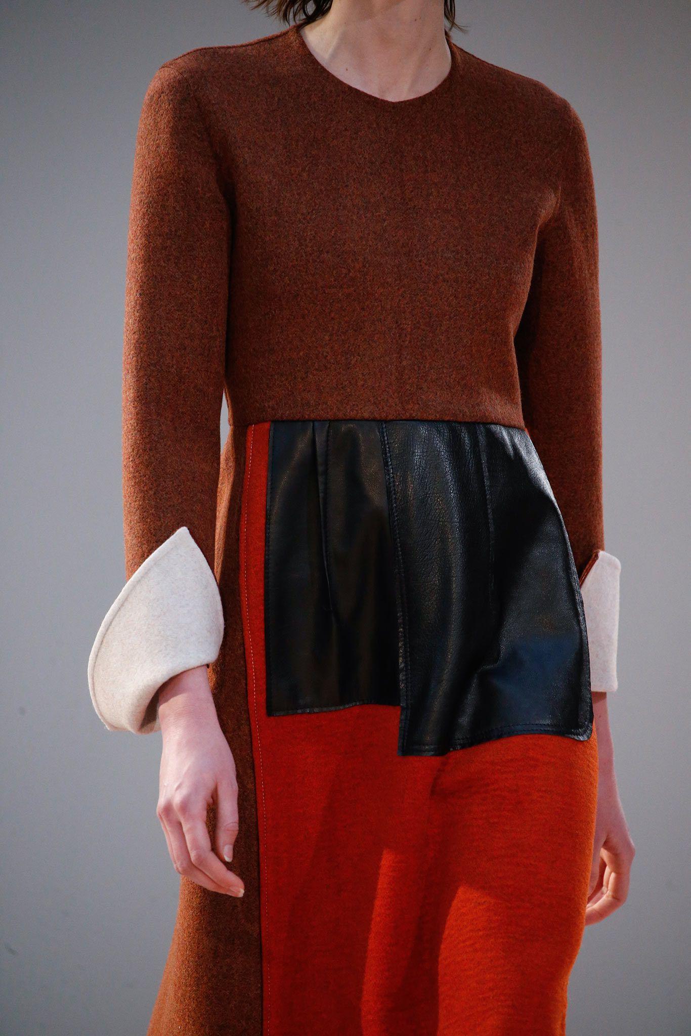 Céline Fall 2015 Ready-to-Wear Fashion Show Details