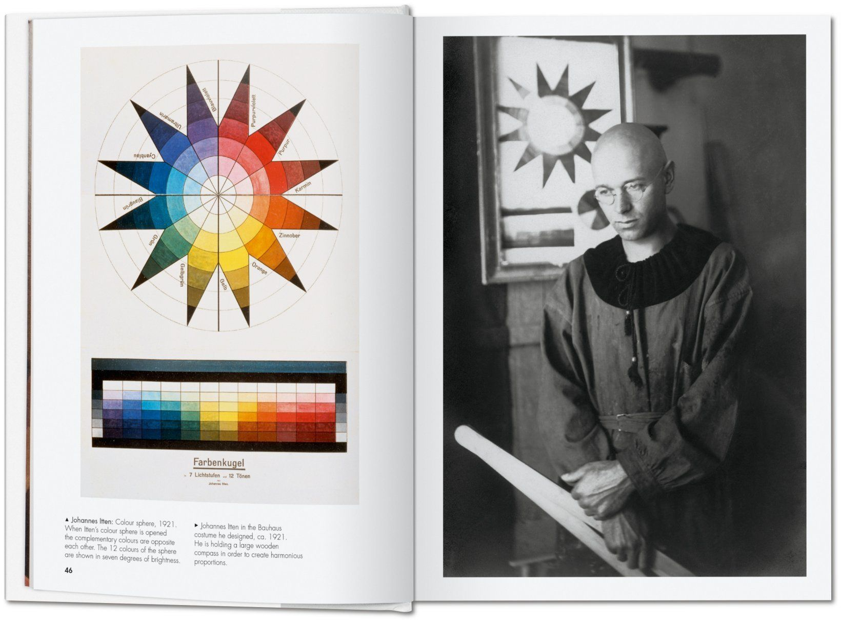 Bauhaus Updated Edition With Images Study Art History Book