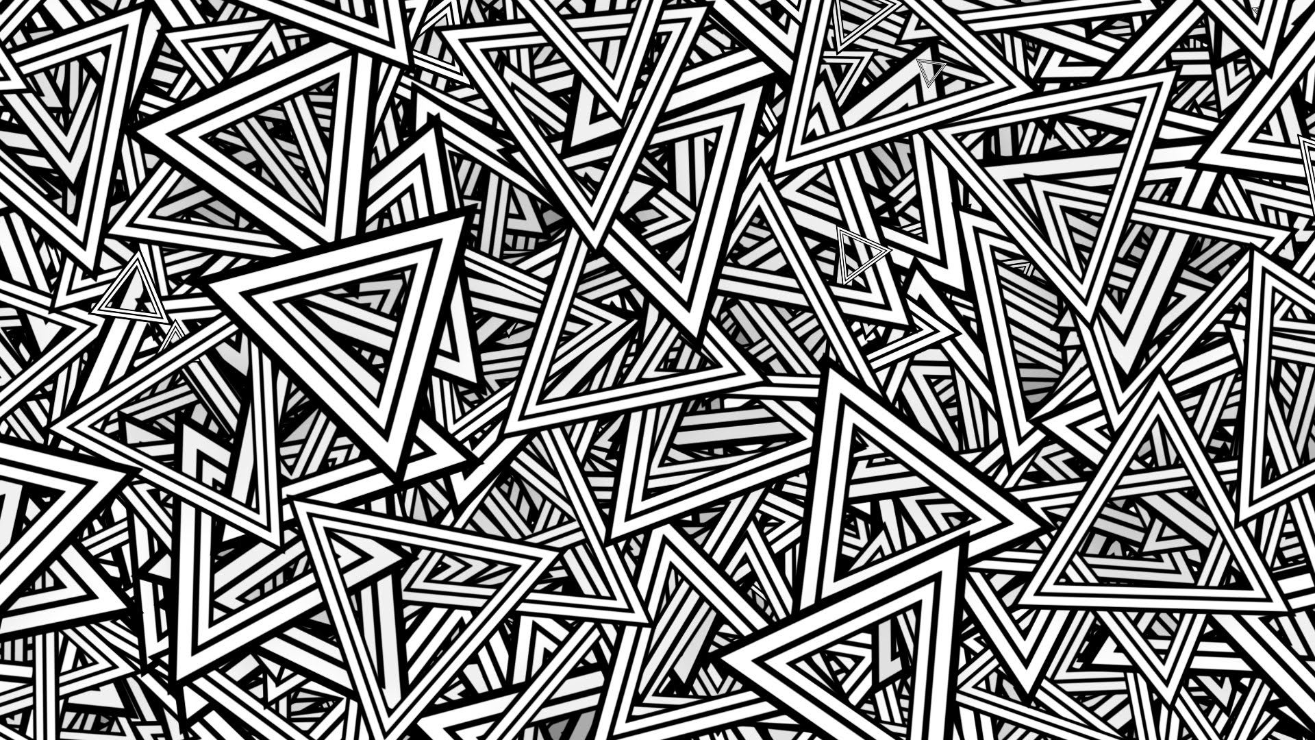 Art Deco Background Loop Patterns 1 Art deco wallpaper
