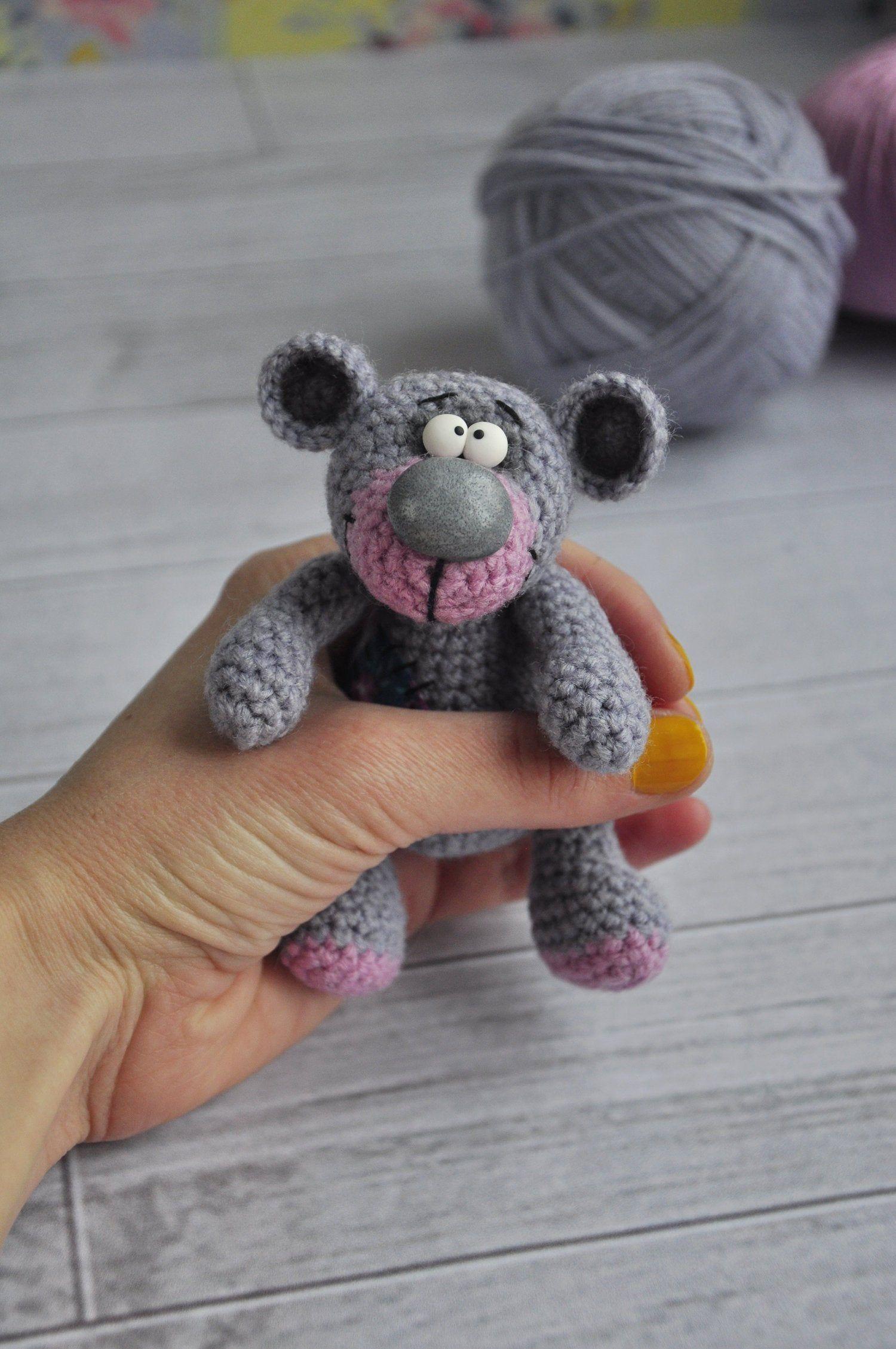 Teddy Bear Crochet Pattern, Amigurumi Crochet pattern, PDF crochet ... | 2258x1500