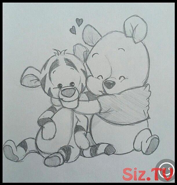 Best Friends Disneyzeichnungen Friends Disneyzeichnungen Friends New Dessins Disney Dessins Disney Faciles Dessin Kawaii