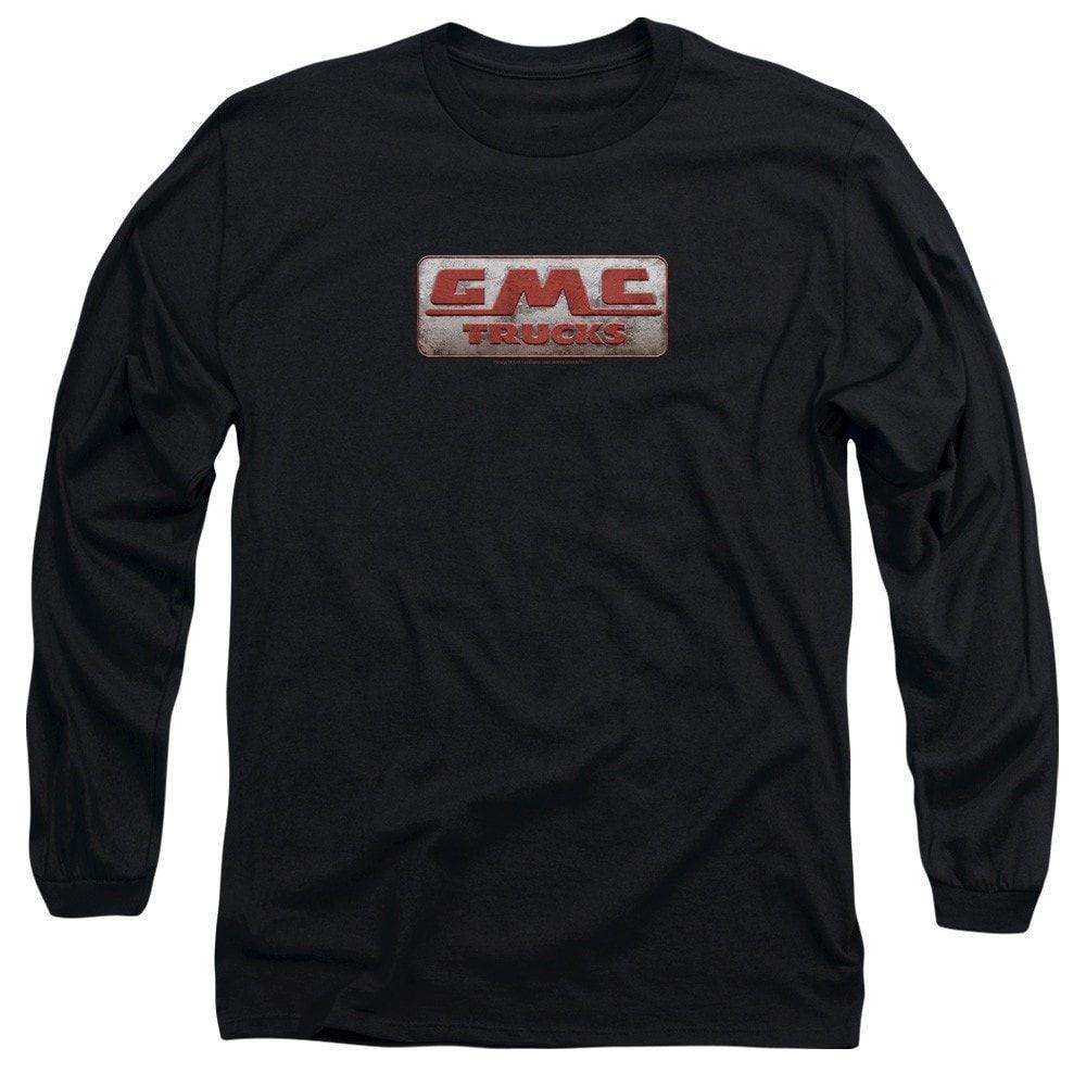 GMC Mens Beat Up 1959 Logo Tank Top