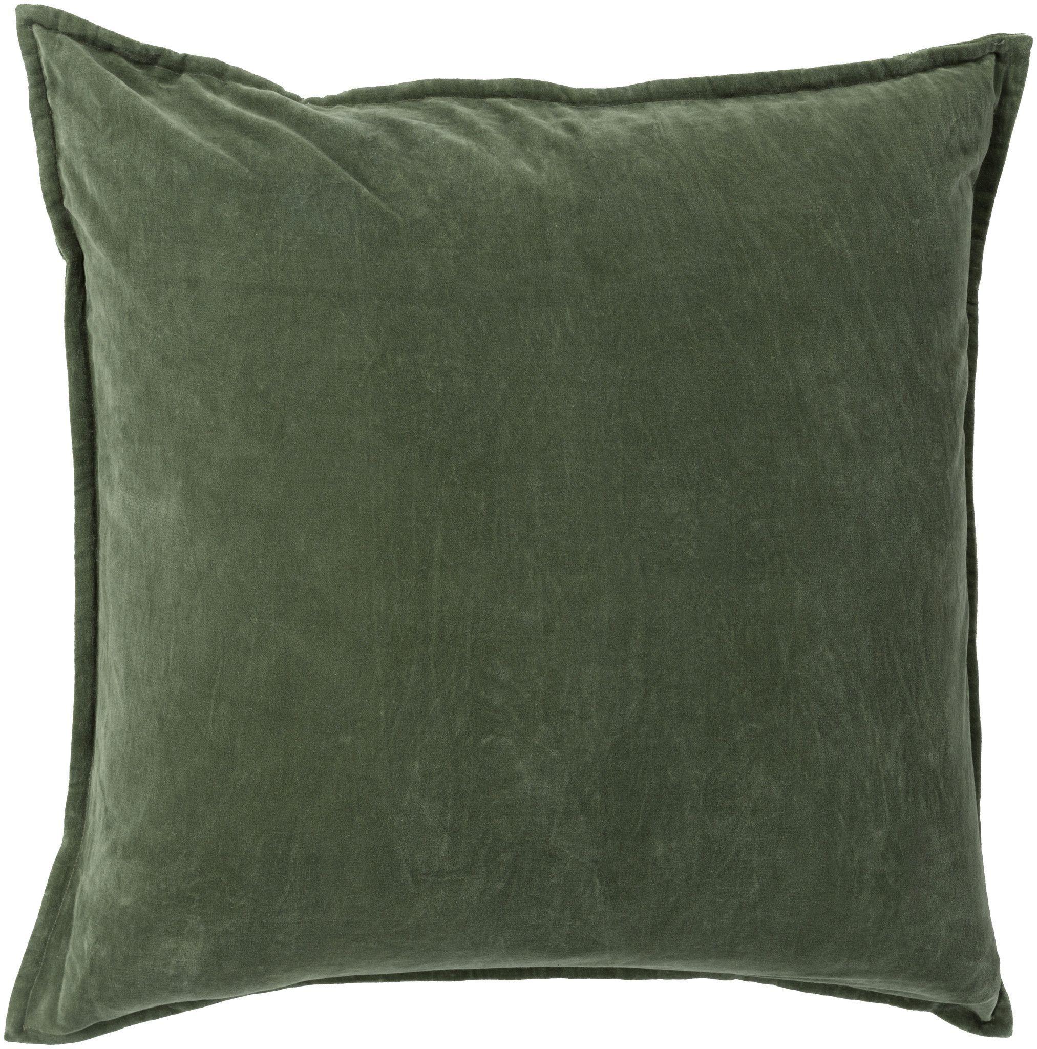 Cotton Velvet - 19 Colors Available