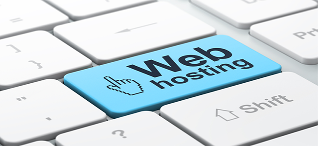 Offer Many Web Hosting plans