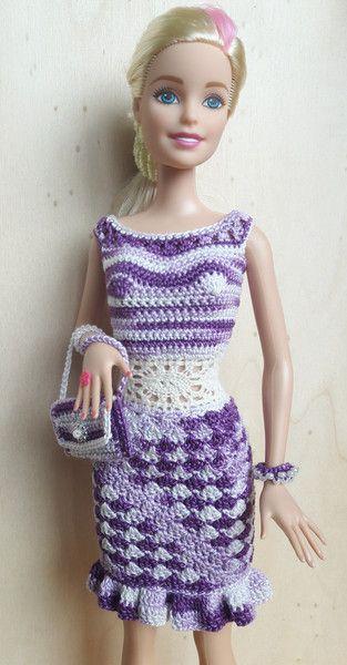 Pin von Tamara Langdon auf Barbie things   Pinterest ...