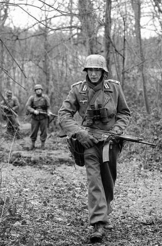 Sturmgewehr 1944