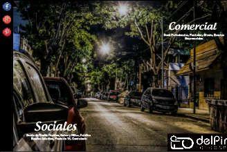 Te invitamos a conocer nuestra página web renovada www.delpinofotografia.com