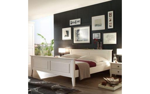 BERN VOODI - kvaliteetne männipuidust voodi #askosON #askosisustus - schlafzimmer kiefer massiv