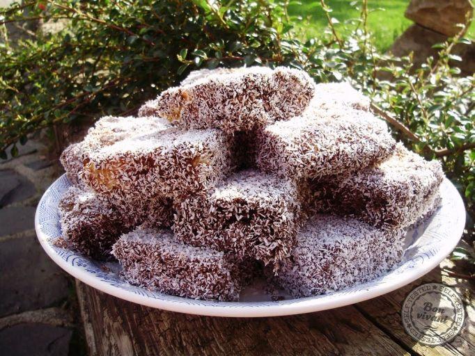 Kokosové ježe | bonvivani.sk