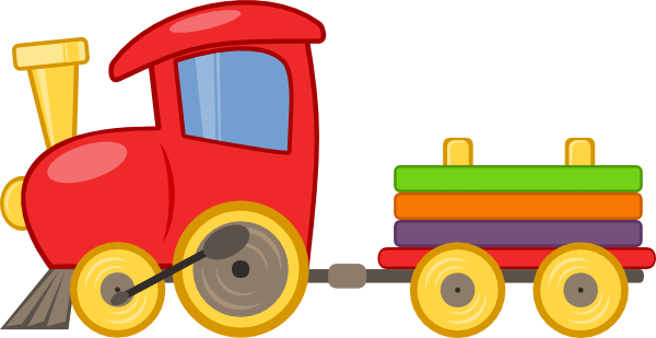 toy train clip art choo choo train clip art vector clip art rh pinterest com free clipart dog toys free clipart baby toys
