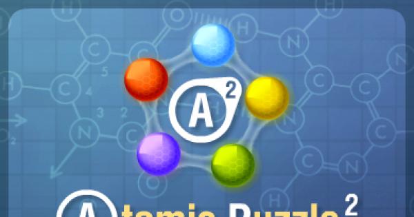 Atomic Puzzle 2 Puzzle, Billiards, Billiard table