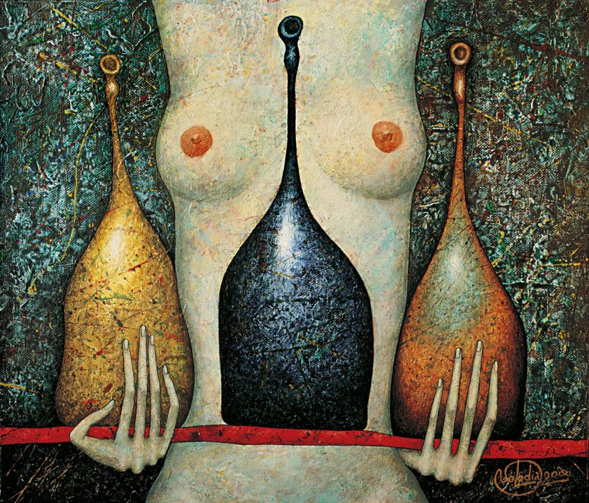 Teensex naive art nudes images