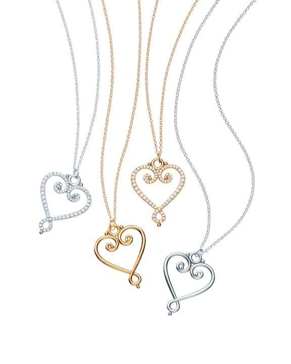 07994b202 Jewellery: Paloma Picasso at Tiffany & Co. - GF Luxury | Tiffany ...