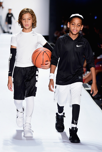 70803a7d3 The Children Of Carmelo Anthony