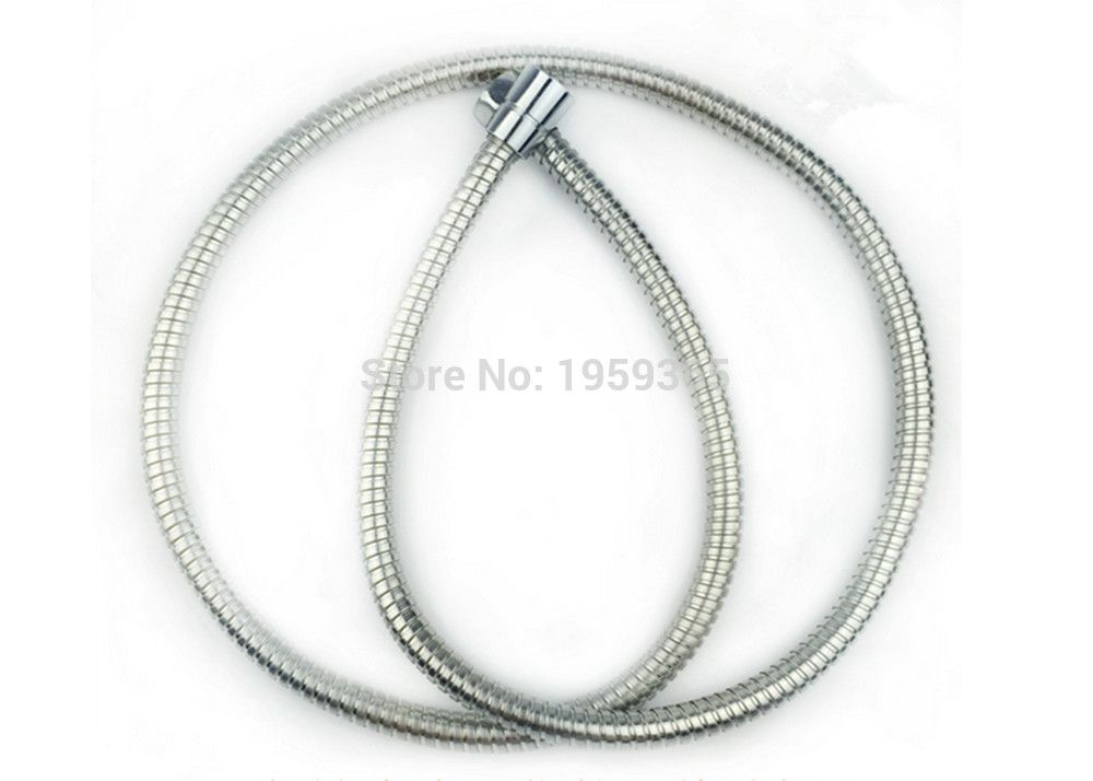 shower head hose bathroom accessories stainless steel replacement hose 1500mm plumbing hose handheld shower hose special