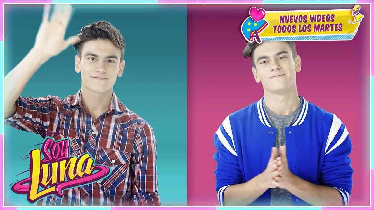 Soy Luna - Who is Who? Agustín vs. Gastón