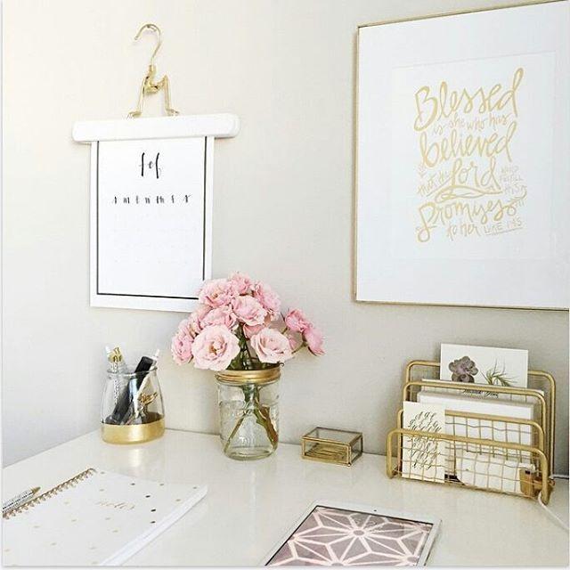 pinterest @madinechay ♡ dream office Pinterest Beauty - küchenrückwand ikea erfahrungen
