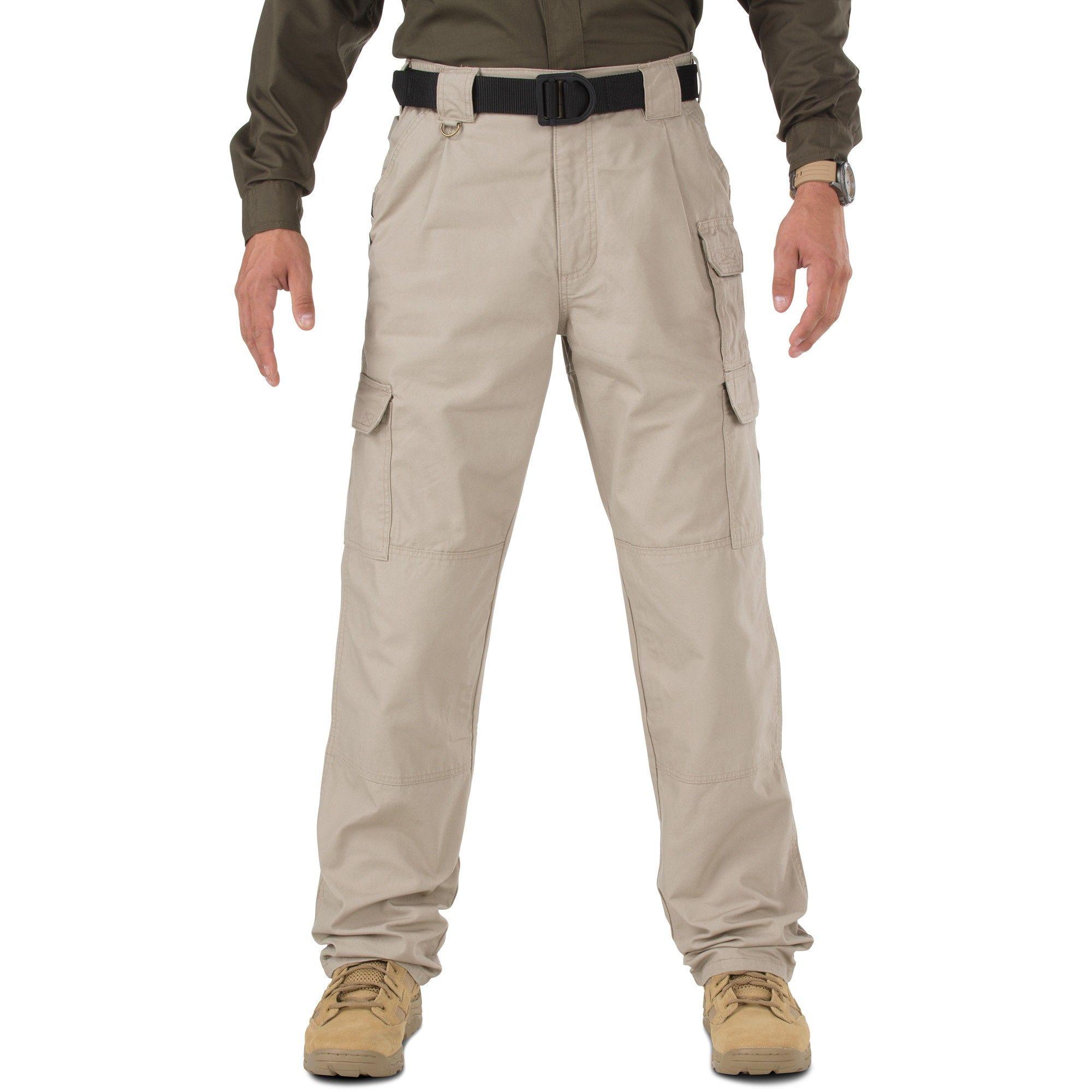 5.11 Tactical Pants - Men's, Cotton in Khaki | Gear | Pinterest ...