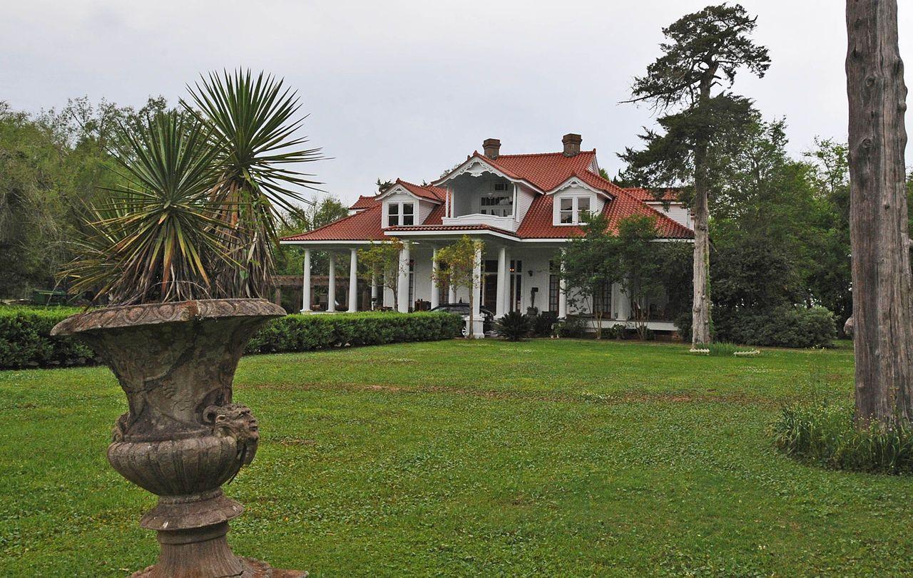 National Register Of Historic Places Listings In Avoyelles Parish Louisiana Avoyelles Parish National Register Of Historic Places Parish