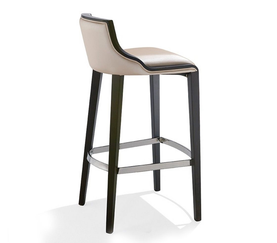 Mary bar stool sg style matters maison h pinterest - Chaise de bar maison du monde ...