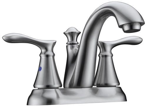 Tuscany Marianna Low Arc Bathroom Faucet At Menards Tuscany Reg