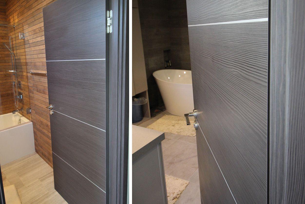 Great Modern Bathroom Door Contemporary - The Best Bathroom Ideas .