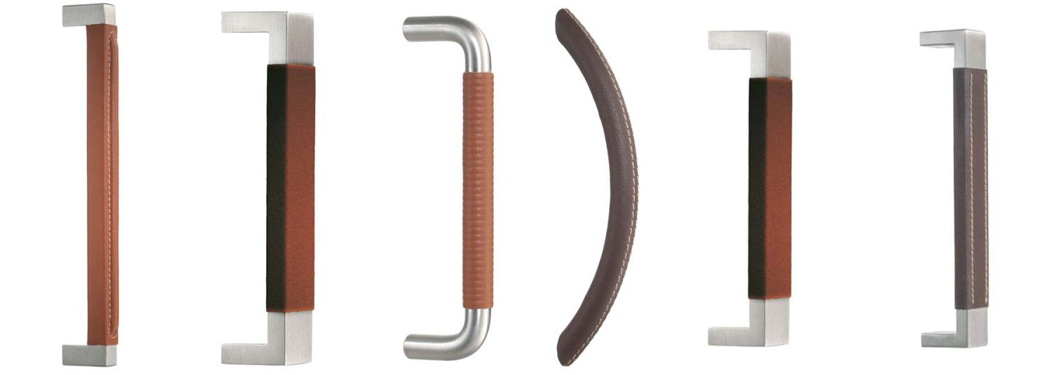 Amba Products is proud to offer Door Handles and Flush pulls ...