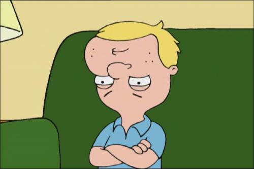 Familyguy Jaketucker Family Guy Funny Kids Tv Show Family