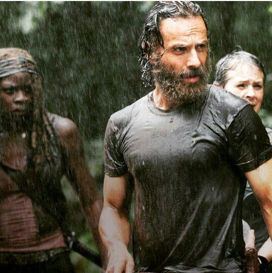 """Them"" | S5E10 | The Walking Dead (AMC)"
