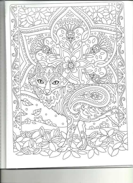 Pin von Nora Nosek auf Coloring pages | Pinterest