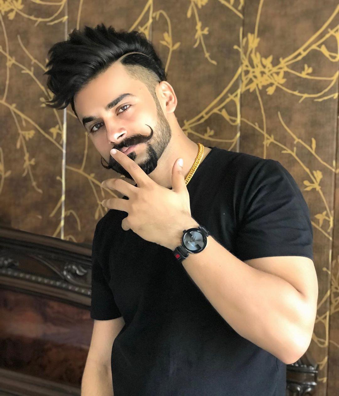 Pin On Punjabi Artist